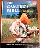 img - for The camper's bible book / textbook / text book