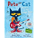 [(Pete the Cat Rocking in My School Shoes)] [By (author) Eric Litwin ] published on (January, 2015)