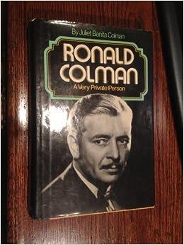 ronald colman and greer garson