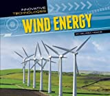 Wind Energy, Melissa Higgins, 1617834696