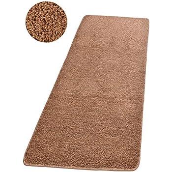 Soft Microfiber Non Slip Absorbent Bathroom Shower Rugs Carpet Machine-Washable