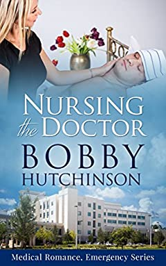 Nursing The Doctor (Emergency Book 5)