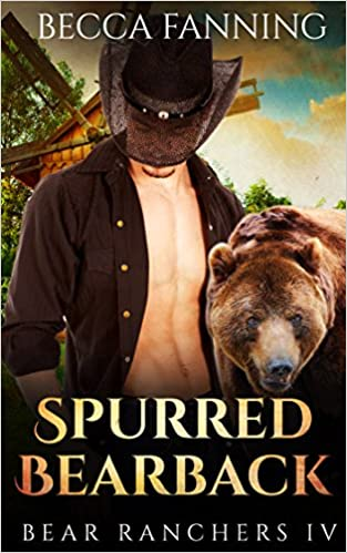 99¢ – Spurred Bearback
