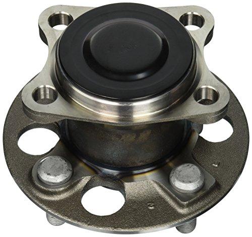 Timken HA590172 Wheel Bearing and Hub Assembly ()