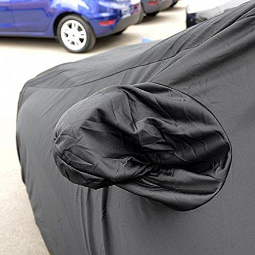UK Custom Covers CC290 Tailored Waterproof Indoor Car Cover