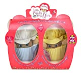 Little Miss Muffin - 2 Pack, Sugar and Vanilla