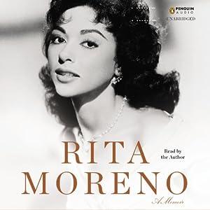 Rita Moreno Audiobook