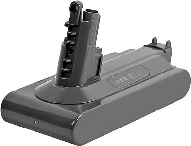 TenHutt - Batería de Repuesto para aspiradora Dyson V10, Dyson ...