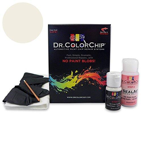 Dr. ColorChip Lexus LS 460 Automobile Paint - Starfire Pearl Tricoat 077 - Basic Kit