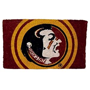 Florida State Seminoles Welcome Mat