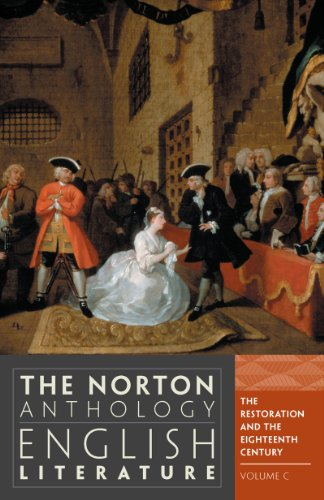 eighteenth-century english literature modern essays in criticism