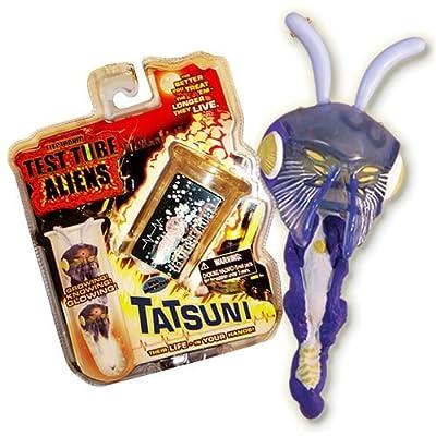 Electronic Test Tube Aliens - Toys - Tatsuni: Toys & Games