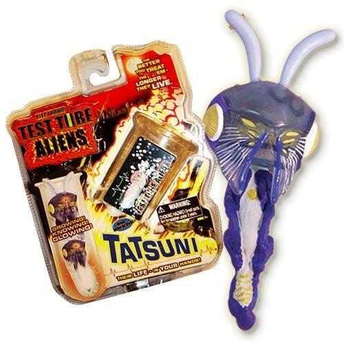 Electronic Test Tube Aliens - Toys - Tatsuni