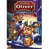 Oliver and Company: 20th Anniversary Edition