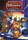 Oliver and Company: 20th Anniversary Edition (Bilingual)