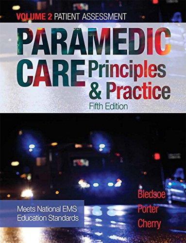 Paramedic Care: Principles & Practice, Volume 2 (5th Edition) - http://medicalbooks.filipinodoctors.org