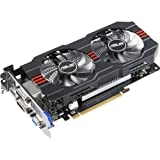 Asus Gtx650ti-Oc-2Gd5 - Graphics Card - Gf Gtx 650 Ti - 2 Gb Gddr5 - Pci Express 3.0 X16 - 2 X Dvi, D-Sub, Hdmi ''Product Type: Computer Components/Video Cards & Adapters''