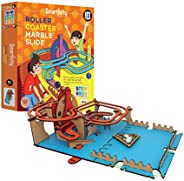 Smartivity Roller Coaster Marble Slide for 8+ Years Boys and Girls, STEM, Learning, Educational and Constructi