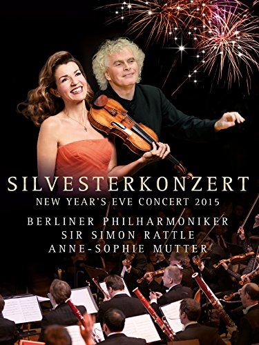 Silvesterkonzert 2015  - New Yea...