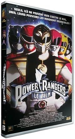Power Rangers, Le Film by Karan Ashley