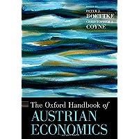 The Oxford Handbook of Austrian Economics