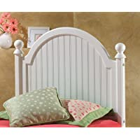 Westfield Post Headboard with Rails