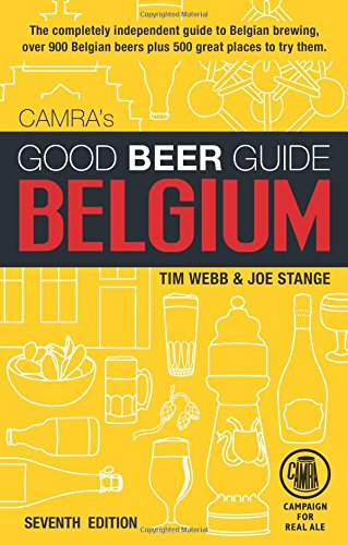Good Beer Guide Belgium (Belgian Beer Guide)