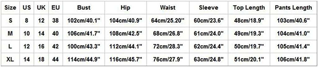 AOGOTO Women Glittered Reflective Tracksuit Casual Long Sleeve Crop Tops Pants Set Hooded Pullover Sports Suit