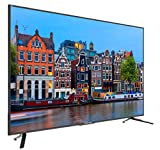 Sceptre U650CV-U 65' 4K Ultra HD 2160p 60Hz LED HDTV (4K x 2K)