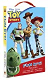 Toy Story, RH Disney, 073642699X