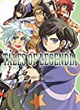 Tales of Legendia, Tome 6 :