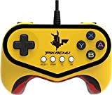 Hori Pokken Tournament Pro Pad Pikachu Limited Edition Controller – Nintendo Wii U