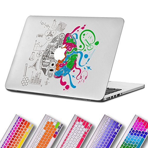 Herngee Right Sticker Partical Macbook product image