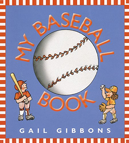 (My Baseball Book)