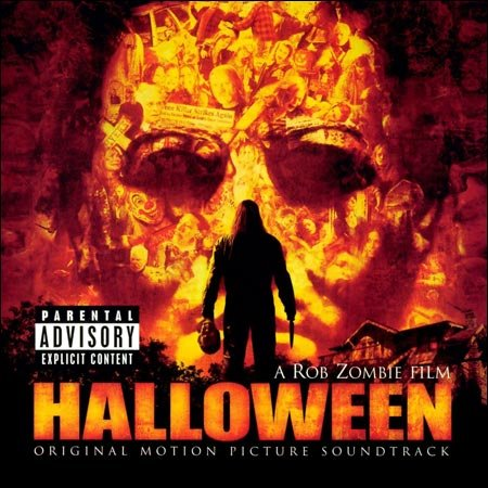 Halloween. A Rob Zombie Film - Original Soundtrack
