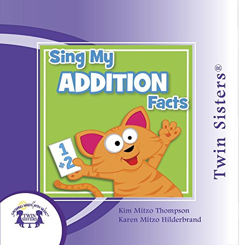 Cd Addition - Sing My Addition Facts