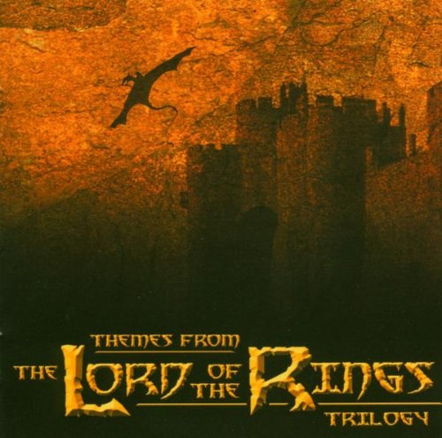 Enya - Themes from the Lord of the Rings Trilogy - Zortam Music