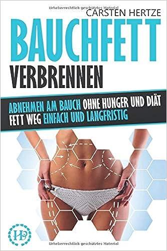 Bauch abnehmen Diäten