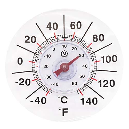 Thermometer Original Window (Marathon Housewares BA030003US 7