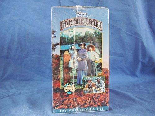 Adventure Collectors Set - Five Mile Creek,The Collector's Set (Volumes 1-5)