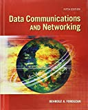 img - for Data Communications and Networking book / textbook / text book