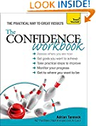 #10: The Confidence Workbook (Teach Yourself: Relationships & Self-Help)