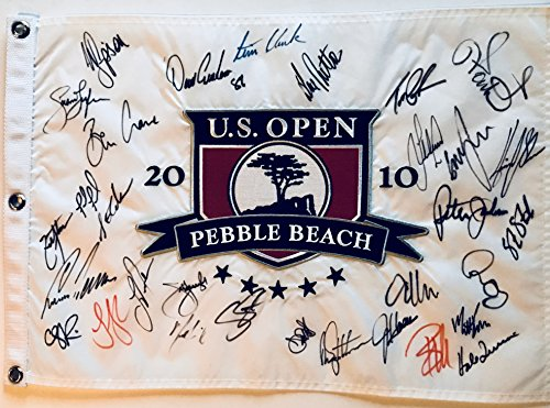 Us Open Pebble - 1