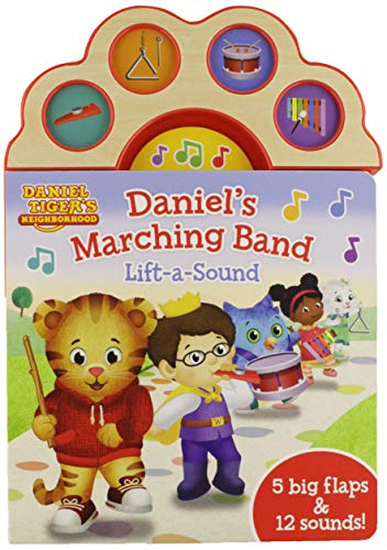- Daniel's Marching Band (Daniel Tiger's Neighborhood)
