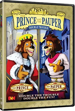 Prince and the pauper two