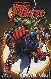 Young Avengers : Affaires de famille