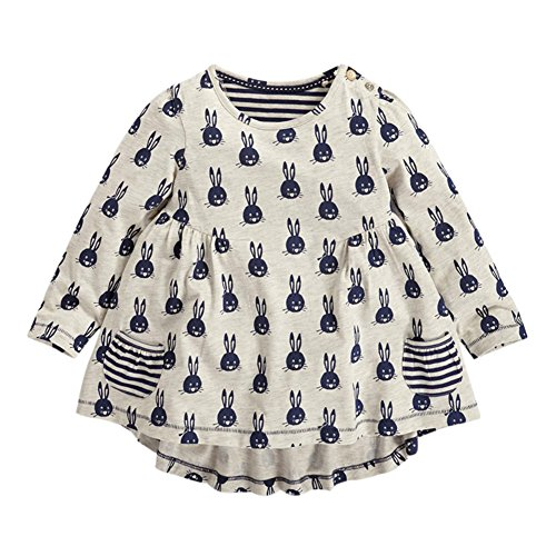 Weixinbuy Toddler Lovely Pattern T Shirt product image