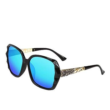 Gafas de sol de Mujer Polarizadas Clásico Retro Gafas UV400 ...