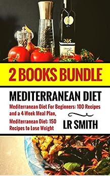 Mediterranean Diet: BOX SET Mediterranean Diet for ...