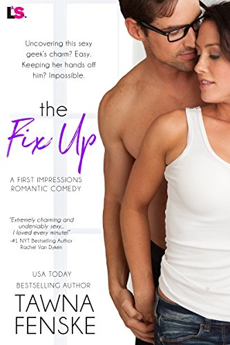 Book Impressions (The Fix Up (First Impressions Book 1))
